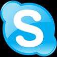Consult via skype
